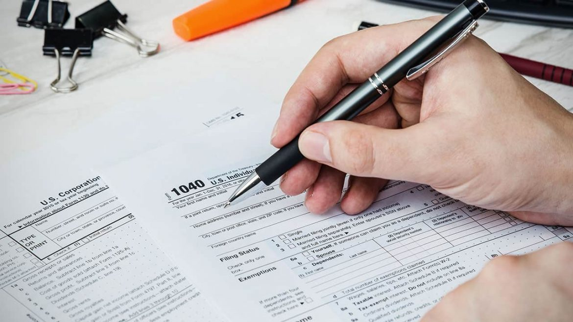 Finding a Certified Tax Attorney